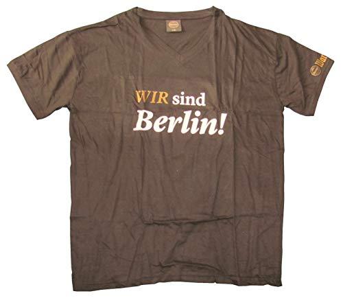 Preisvergleich Produktbild Warsteiner - Heimat-Shirt - Wir sind Berlin - Herren T-Shirt Gr. L-XL
