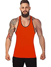 cbcc289cc907c Amazon.es  camisetas de tirantes hombre gym - 4108425031  Ropa
