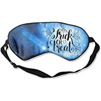 Trick Or Treat 99% Eyeshade Blinders Sleeping Eye Patch Eye Mask Blindfold For Travel Insomnia Meditation preisvergleich bei billige-tabletten.eu