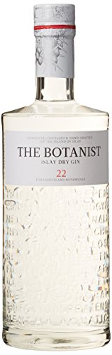 The Botanist Islay Dry Gin (1 x 1 l) -