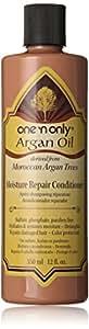 One N' Only Argan Oil Moisture Repair Conditioner, 355 ml