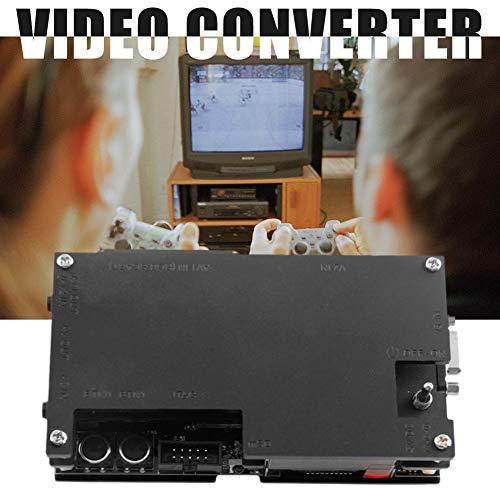 Purplert HDMI Konverter Kit für Sega Dreamcast Sinclair Spectrum 2 Xbox One 360 Atari Serie Gamecube
