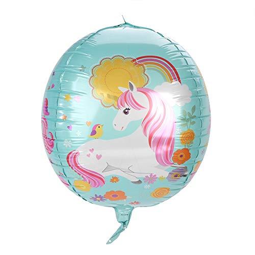 AUNMAS Runde Ballon Aluminium Gold Konfetti Latex Luftballons für Hochzeit Geburtstag Party Foto Shoot Festivals Weihnachtsschmuck(8#) (Maroon Und Gold Ballons)
