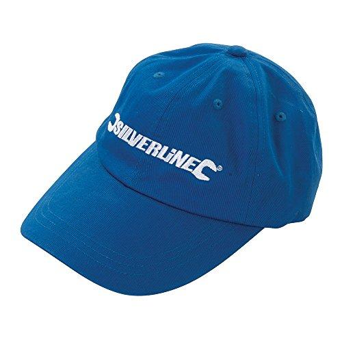 Preisvergleich Produktbild Silverline 868525Baseball Cap