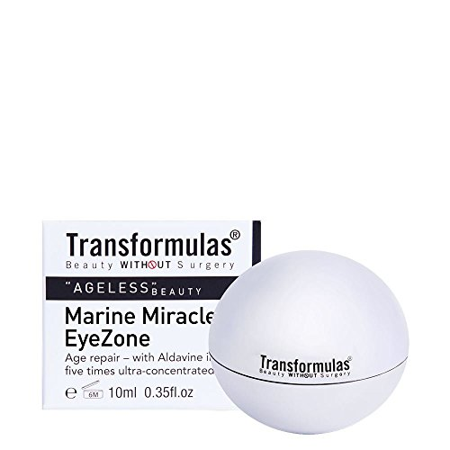 Transformulas Pflege Augenpflege Marine Miracle EyeZone Crème 10 ml