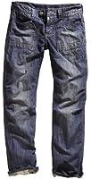 Timezone Jeans Mitchel Comfort Fit Straight Leg
