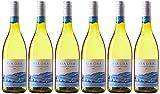 KIA ORA Marlborough Nouvelle Zélande Vin Blanc 750 ml - Lot de 6