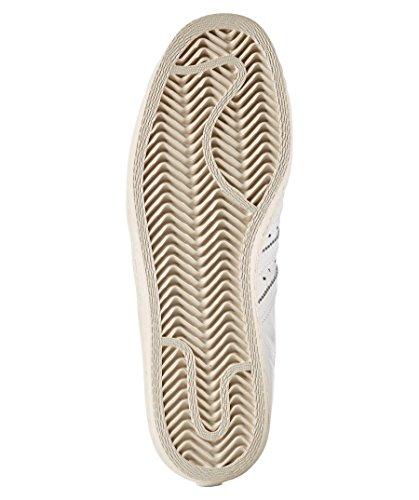Adidas Superstar 80s W (bb2056) Bianco