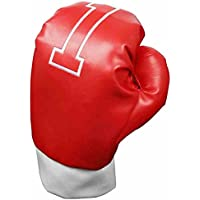 Longridge Boxhandschuh Holz Head Cover – Rot