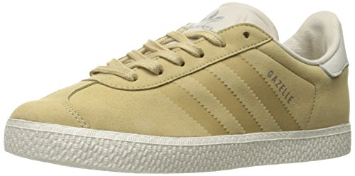 adidas gazelle clear brown