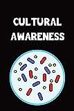 Cultural Awareness: Organizer,Liniertes Notizbuch, Journal, Tagebuch, Planer