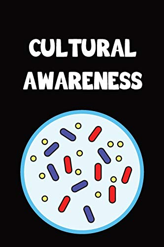 Cultural Awareness: Organizer,Liniertes Notizbuch, Journal, Tagebuch, Planer