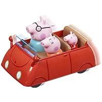 Peppa Pig Empuje N Go Vehículo