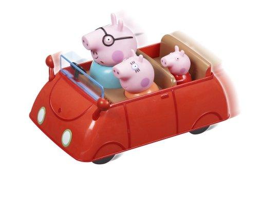 Peppa Pig poussoir N Go pour véhicules