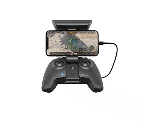 Parrot Anafi Base Drone con Videocamera HDR 4K con Gimbal con Inclinazione a 180°, Nero - 14