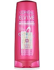 L'Oréal Paris Elvive Nutri-Gloss Luminizer Après-shampooing haute brillance 400ml
