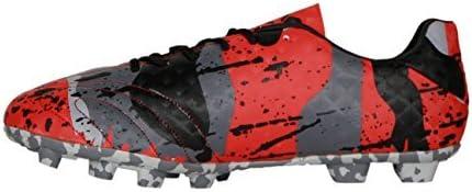 Nivia Men's PVC Radar-I Football Shoes