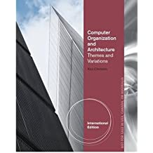 Computer Organization and Architecture by Clements, Alan ( AUTHOR ) Feb-14-2013 Paperback