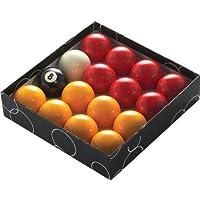 Powerglide Bolas de billar (51 mm, 16 unidades)