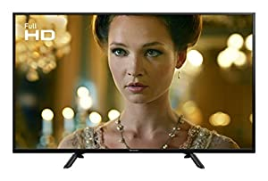 Panasonic TX-40ES400B 40-Inch Widescreen 1080p Full HD Smart LED TV with Freeview HD (2017 Model)