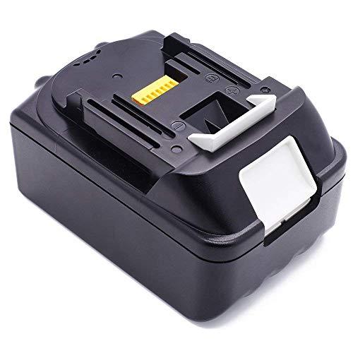 2x repuesto 18V 4.0Ah Batería ion litio Makita
