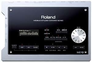 Module de son Roland SD50 SD-50 Mobile Studio Canvas