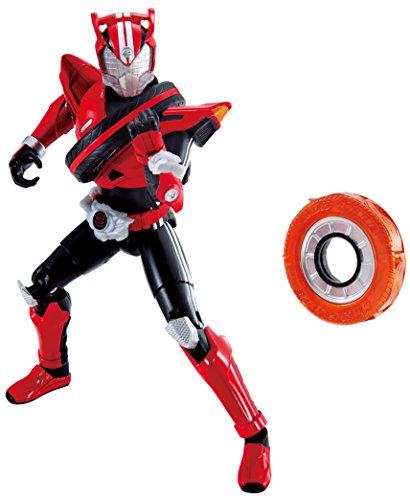Bandai Kamen Rider Drive TK01 Kamen Rider Drive Type Speed