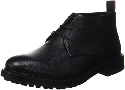 Desert Hugo 01 nero desb Boots gr Homme Defend Noir 10201463 UraSWrX6