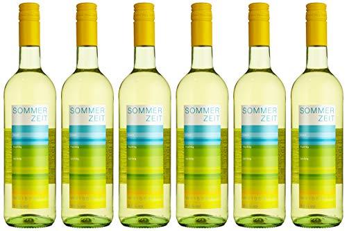 Sommerzeit Weißwein QbA