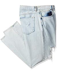 b147ddf01537d Forever 21 Women's Jeans & Jeggings Online: Buy Forever 21 Women's ...