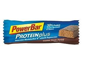 Powerbar Cappucino - Caramel 30% Protein Plus Bar -