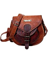 Mk Bags, Original Leather Purse Cum Women's Sling Bag For Women/Girls/Female/Ladies/Cross-body Bags - B07C5PMVXB