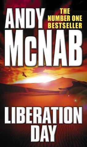 Portada del libro Liberation Day by Andy McNab (2003-11-03)