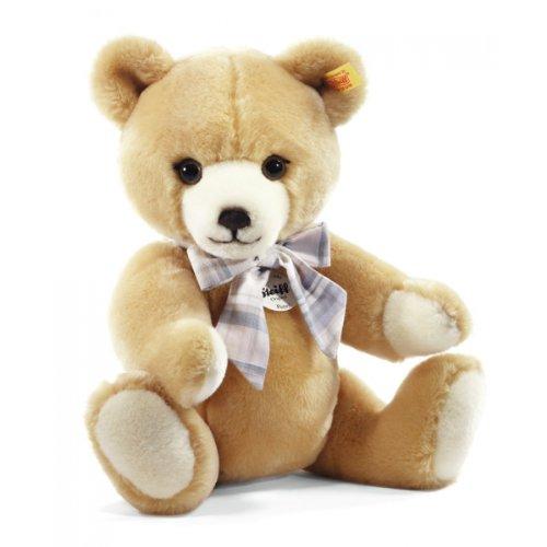 Preisvergleich Produktbild Steiff 012273 - Teddybär Petsy, 35 cm, blond