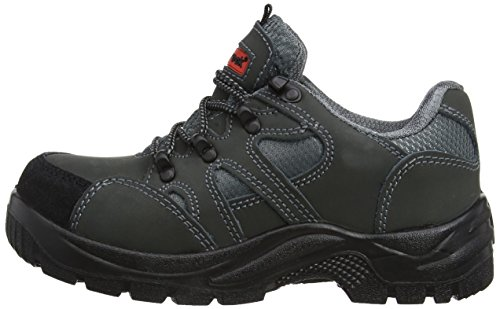 Blackrock Sf35 - Scarpa, Black/Grey, taglia taglia inglesa 5 UK F Black/Grey
