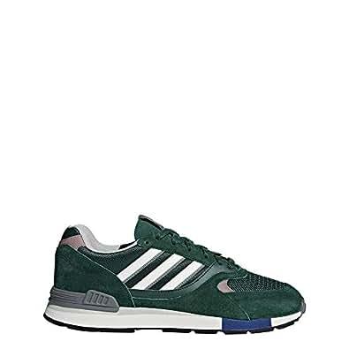 Adidas Originals Quesence, Baskets Homme, Gris Clair: Amazon