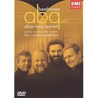 Beethoven - Abq Vol. 1: Quartets Live