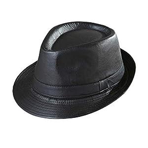 WIDMANN Video Delta - Sombrero para Disfraz de Adulto