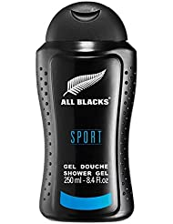 Gel douche rugby - All Blacks Sport - All Blacks