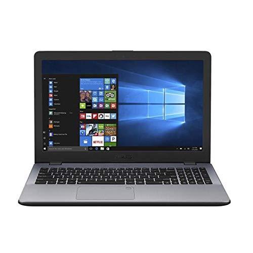 """ASUS Notebook VivoBook 15 X542UA Monitor 15.6"""" HD Intel Core i5-8250U Quad Core 1.6 GHz Ram 4GB Hard Disk 500GB 1xUSB 3.1 2xUSB 3.0 Windows 10 Pro [Tastiera Italiana QWERTY]"""