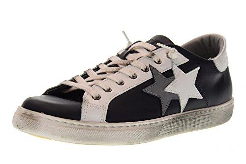 Superga 2750 Sueu Sneaker Donna Grau Lt. Grey 42 EU s3x