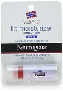 Neutrogena - Burrocacao Idratante Fattore di Protezione Solare#15 Stick