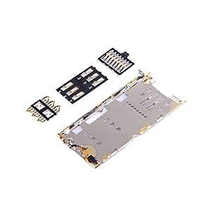 Handy-Ersatzteile , IPartsBuy OnePlus X Kartenleser