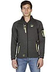 Geographical Norway - Triangle_man - XXXL