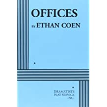 Offices - Acting Edition by Ethan Coen (2010-12-07)