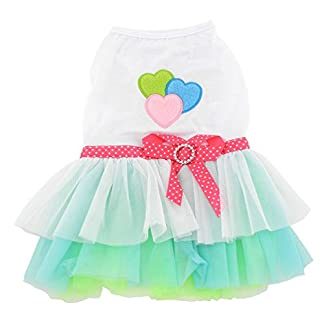 smalllee_lucky_store Lips Heart Princess TUTU Dress 41RchyRRhDL