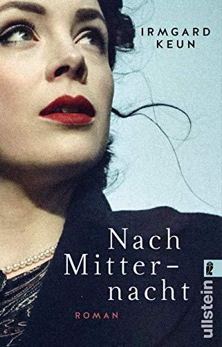 Buchseite und Rezensionen zu 'Nach Mitternacht: Roman' von Irmgard Keun