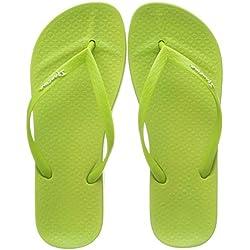 Ipanema Anat Colors Fem, Chanclas para Mujer, Light Green 9132, 38 EU