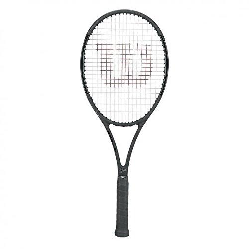 wilson-pro-staff-rf97-tns-frm-w-o-raqueta-de-tenis-unisex-adulto-black-3