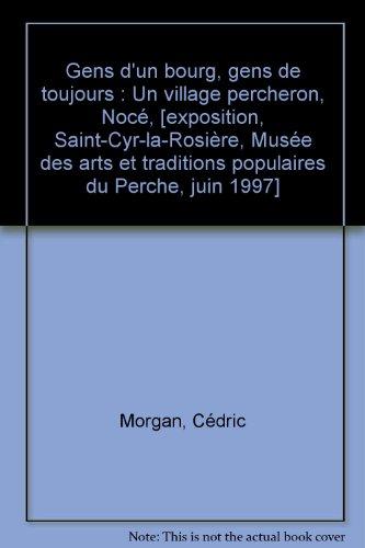 gens-dun-bourg-gens-de-tougours-un-village-percheron-noce-filigranes-hors-collection
